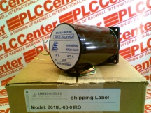 LIN ENGINEERING 8618L-03-01