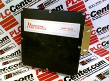 MICROWAVE DATA SYS MDS-1000