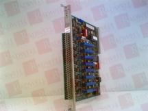 CONTROL TECHNOLOGY INC 2552