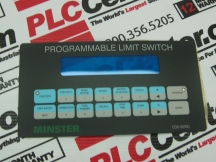 MINSTER 8100356