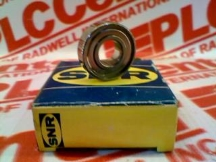BEARINGS LIMITED R6-ZZ