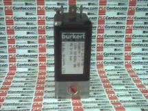 BURKERT EASY FLUID CONTROL SYS 331-D-2
