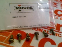 MOORE INDUSTRIES 16114-72