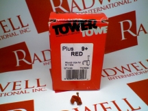 TOWER MANUFACTURING COMPANY 77CR09P