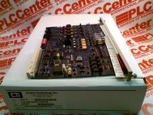 CONTROL TECHNOLOGY INC 2554-A