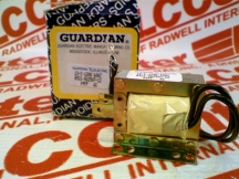 GUARDIAN ELECTRIC CO 12C120V
