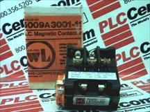 API HAROWE 5009A-3001-11