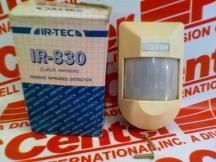 IR TEC IR-830