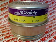 AO SAFETY R53HE-P100