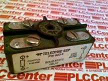 TELEDYNE 603-3