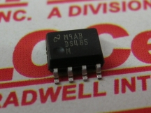 NATIONAL SEMICONDUCTOR DS485M