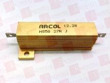 ARCOL HS50-27R-J