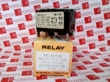 RELAY AND CONTROL CORP RC-90-370