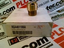 LIN ACT RGA461106A