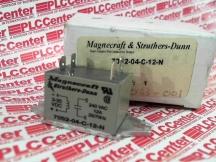 MAGNECRAFT GRAYHILL 70S2-04-C-12-N