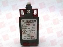 ELFIN 050F20