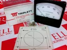 TRIPLETT 420/0-2000DCA