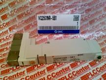 SMC VQ2501NR-5B1