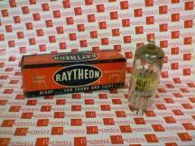 RAYTHEON 6J6