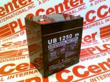 PORTALAC UB1250