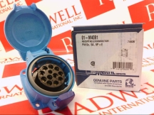 MARECHAL ELECTRIC SA 01-M4091