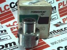 FORMSPRAG CLUTCH FSR-5-.500LH
