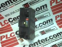 SCHNEIDER ELECTRIC QOB215GFI