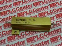ARCOL R22X50W1