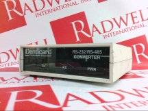 IDENTICARD RS-232/RS-485