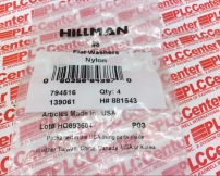HILLMAN 881543