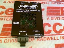 TRANSITION NETWORKS J/FE-CF-04/SC
