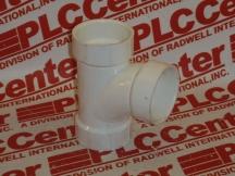 CHARLOTTE PIPE PVC004001000