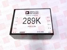 ANALOG DEVICES 289K