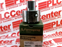FORMSPRAG CLUTCH FSR-6/.750GRLH