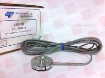 TRANSDUCER TECHNIQUES LB-02K