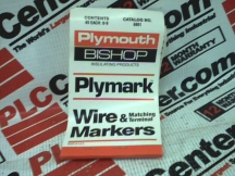 PLYMOUTH BISHOP 6801