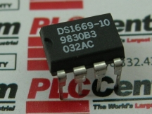 DALLAS SEMICONDUCTER IC166910