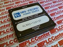 KRP KLRA5-15D150