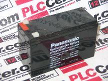 PANASONIC LCR12V6.5BP
