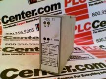 METSO AUTOMATION PDU-11