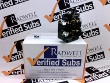 RADWELL VERIFIED SUBSTITUTE KKD3SUB