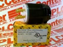 RONG KUANG ELECTRIC WJ-8431