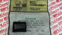 PHILLIPS ECG-4011B