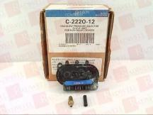 JOHNSON CONTROLS C-2220-12