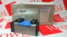 FESTO ELECTRIC VL-5/2-D-1-FR-C