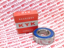 KYK CORPORATION CO S6205-2RSC3