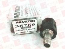 HAMILTON SYRINGE HVXM-8-5