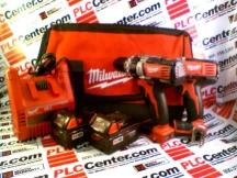 MILWAUKEE POWER TOOLS 495269722