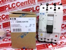MOELLER ELECTRIC NZMB2-A200-NA