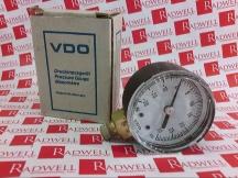 VDO INSTRUMENTS 5-545-001-146